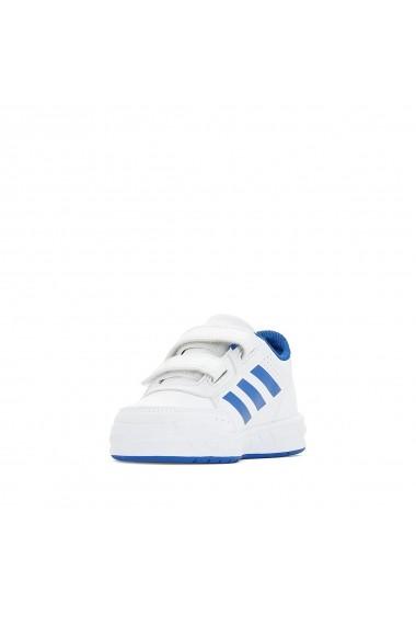 Pantofi sport ADIDAS PERFORMANCE GEX468 alb