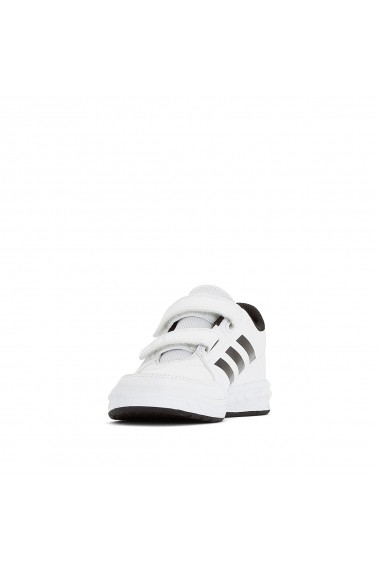 Pantofi sport ADIDAS PERFORMANCE GFX007 alb