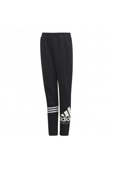 Pantaloni sport ADIDAS PERFORMANCE GEX851 negru