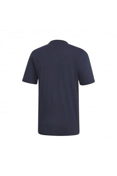 Tricou ADIDAS PERFORMANCE GFV755 bleumarin
