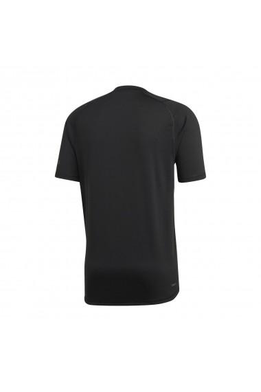 Tricou ADIDAS PERFORMANCE GFW342 negru