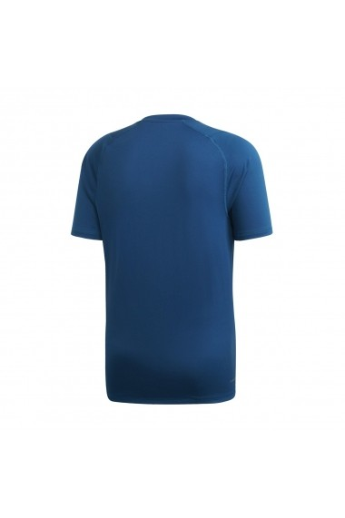 Tricou ADIDAS PERFORMANCE GFW343 albastru