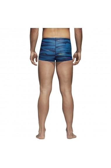 Short de plaja ADIDAS PERFORMANCE GEW959 albastru