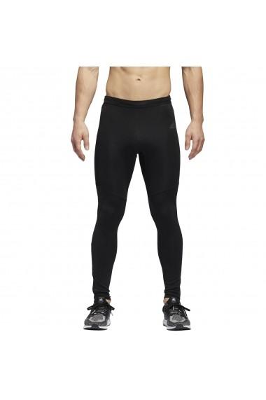 Pantaloni sport ADIDAS PERFORMANCE GEY021 negru