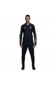 Pantaloni sport ADIDAS PERFORMANCE GEY122 bleumarin