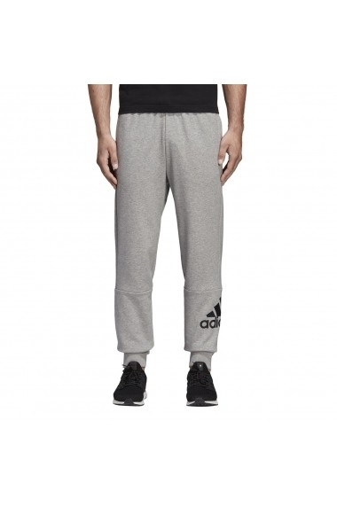 Pantaloni sport ADIDAS PERFORMANCE GFU861 gri