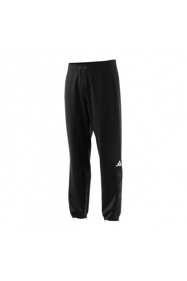 Pantaloni sport ADIDAS PERFORMANCE GFV369 negru