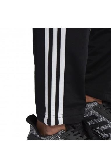 Pantaloni sport ADIDAS PERFORMANCE GFV601 negru