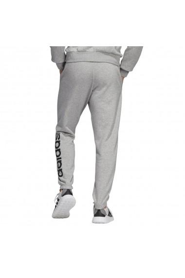 Pantaloni sport ADIDAS PERFORMANCE GFV736 gri