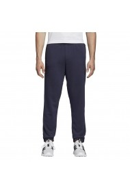 Pantaloni sport ADIDAS PERFORMANCE GFV739 bleumarin