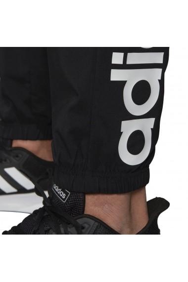 Pantaloni sport ADIDAS PERFORMANCE GFV746 negru