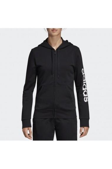 Jacheta sport ADIDAS PERFORMANCE GFT324 negru