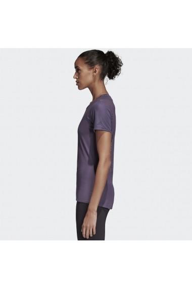 Tricou ADIDAS PERFORMANCE GFQ826 violet