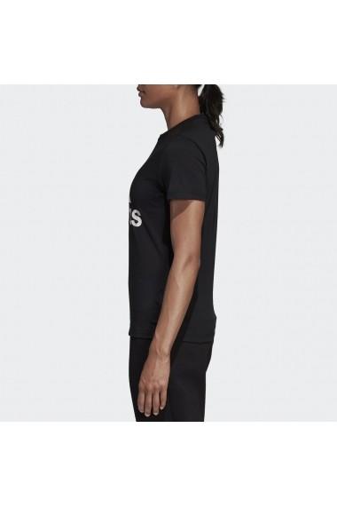Tricou ADIDAS PERFORMANCE GFT409 negru