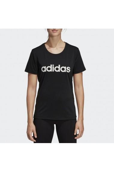 Tricou ADIDAS PERFORMANCE GFT419 negru