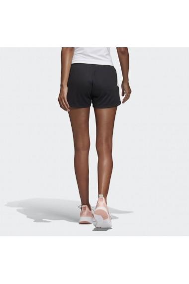 Pantaloni scurti ADIDAS PERFORMANCE GFT594 negru