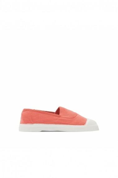 Pantofi sport BENSIMON GET991 roz - els