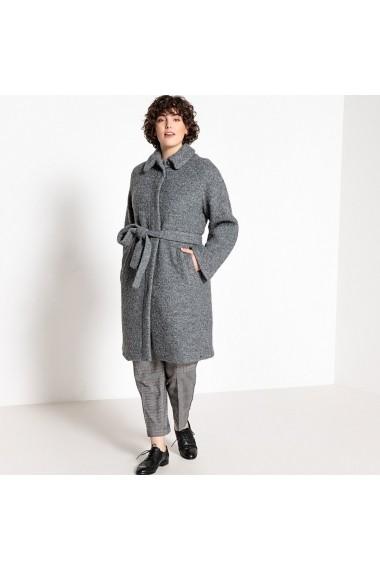 Palton CASTALUNA GEX177 gri - els