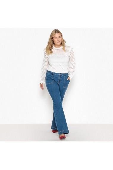 Jeans CASTALUNA GEX308 albastru - els