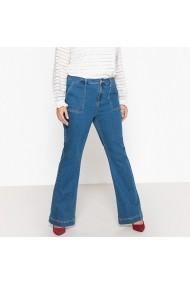 Jeans CASTALUNA GEX308 albastru