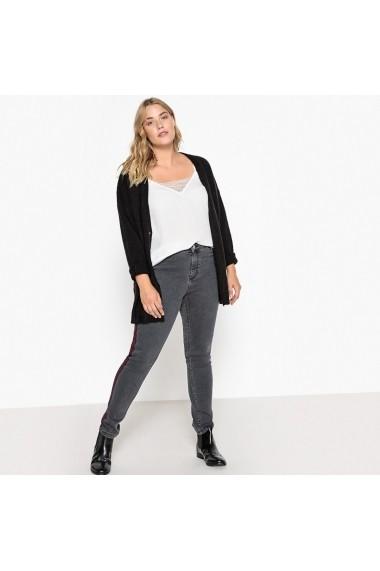 Jeans CASTALUNA GEX305 gri