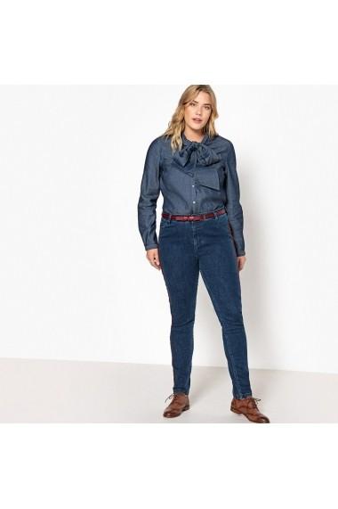 Jeans CASTALUNA GEX305 albastru