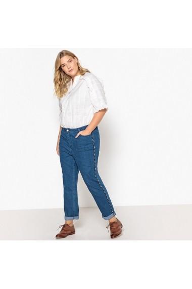 Jeans CASTALUNA GFB531 albastru - els
