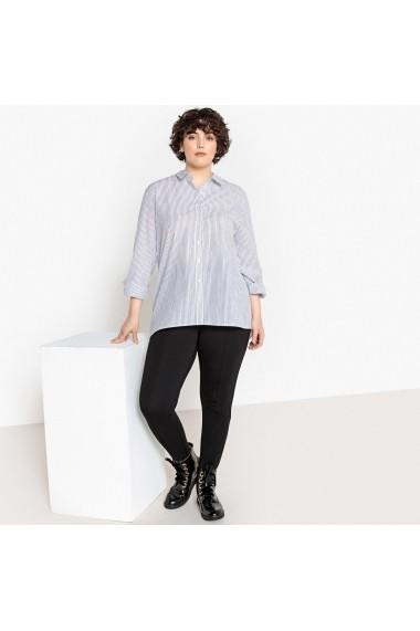 Pantaloni CASTALUNA GFH549 negru