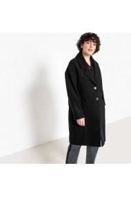 Palton CASTALUNA GEX174 negru