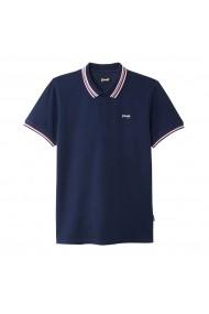 Tricou Polo SCHOTT GGK870 bleumarin