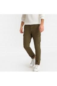 Pantaloni SCHOTT GGK958 kaki