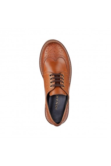 Pantofi JONAK GEB470 maro