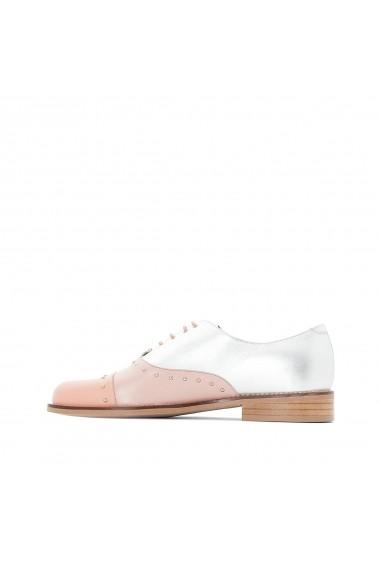 Pantofi JONAK GEV403 argintiu
