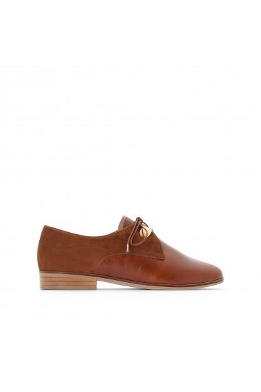 Pantofi JONAK GEV051 maro