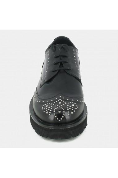 Pantofi JONAK GFO918 negru