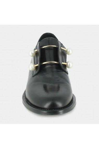 Pantofi JONAK GFO937 negru