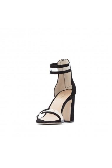 Sandale JONAK GGJ942 negru - els