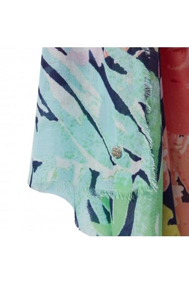 Esarfa ESPRIT GFP330 multicolor