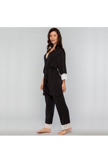 Kimono DORINA GFB974 negru