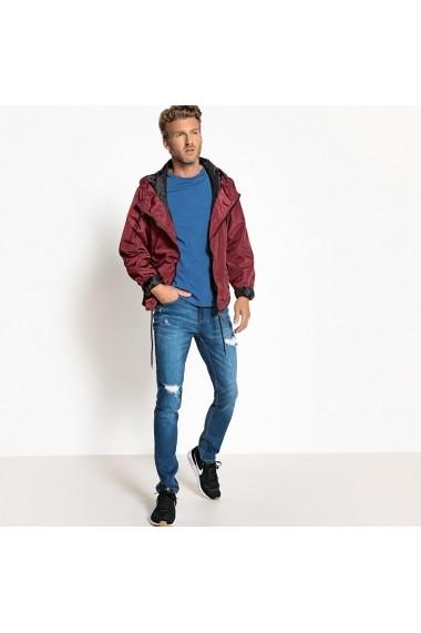 Jeans La Redoute Collections GFE934 albastru - els
