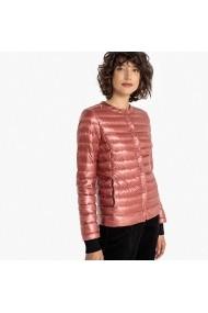 Жакет La Redoute Collections LRD-GFA486-dusty_pink_els Розов
