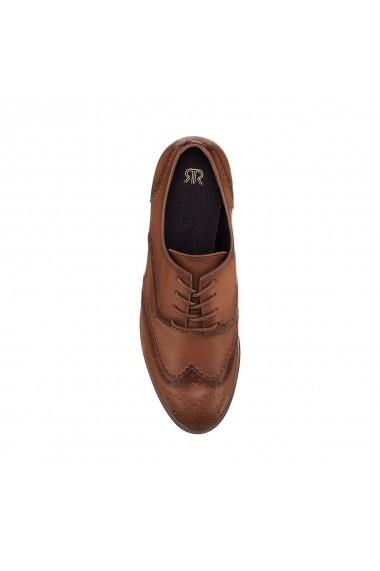 Pantofi La Redoute Collections GFA377 maro