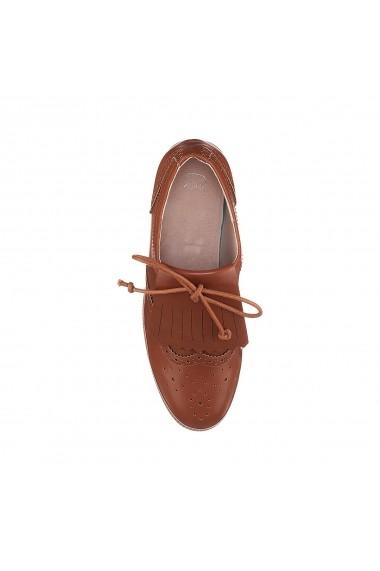 Pantofi La Redoute Collections GES047 bej
