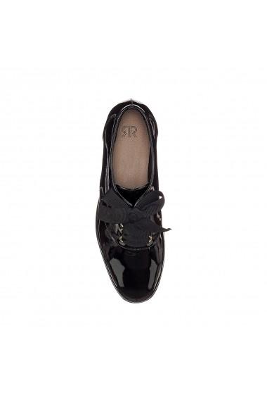 Pantofi La Redoute Collections GES510 negru