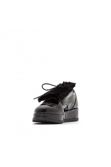 Pantofi La Redoute Collections GEY706 negru - els