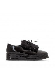 Pantofi La Redoute Collections GEY706 negru