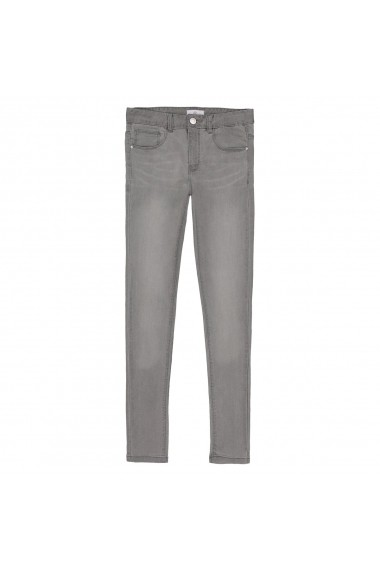 Jeans La Redoute Collections GDH148 gri