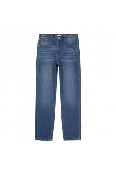 Jeans La Redoute Collections GEU240 gri