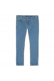 Jeans La Redoute Collections GEV771 albastru