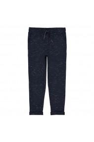 Pantaloni La Redoute Collections GEV779 bleumarin